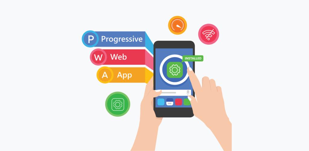 PWA - Progressive Web App